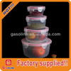 Super quality discount microwaveable container with lid
