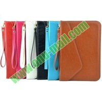 2014 Universal 7 inch Leather Sleeve Tablet Case