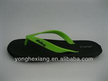 Casual men flip flops for hot summer