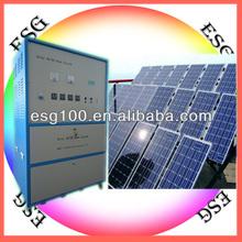 1KW Portable solar equipment