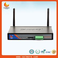 5xLAN Industrial LTE 4G gsm gateway providers