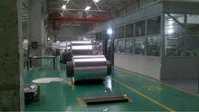 anodized aluminium reflector