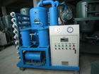 Transformer Oil Cleaning Machine, Cable Oil / Switch Oil / Insulating Oil Filtration, Oil Recondition
