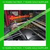LB1100 Shrink film sealing machine/intermittent side sealer/ film packaging machine