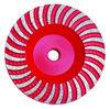 Sintered diamond wheels/sintered profile wheel/Sintered diamond grinding wheels