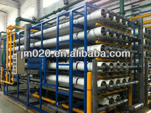 high effective reverse osmosis purification