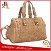 Leather handbags dropship&leather dragonfly handbag&custom-made leather bag handbags SBL-5572