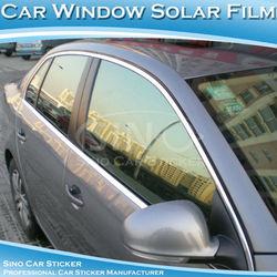 High Quality PET Auto Glass Window Protection Film 1.52x12m