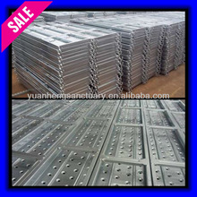scaffolding accessories Building Steel Structure planks