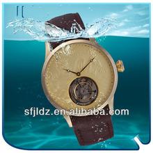 AUTO hollow mechanical tourbillon JL-JXs6774g Luxury Business sapphire watch swiss tungsten