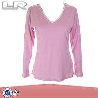 Custom 100% Cotton Women Silk Nightshirt/Ladies Girls Cotton Nightgown Nightshirts