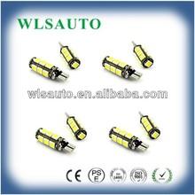 led w4w t10 automobile light,visor led warning light,garage door warning light