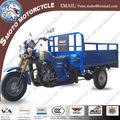 150cc motocicleta de três rodas triciclo de áfrica para a carga