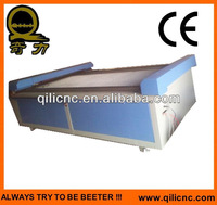 Portable Cheap Hot Sale Fabric/Acrylic/Wood/Granite CO2 Laser Cutting Engraving Machine/looking for distributor in USA QL-1325