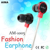 New Stylish In-Ear Earbud with Mic of Best Price, from China Factory