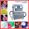 Looking for agents Water bottle label printer machine
