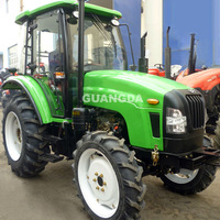 60hp farm tractor cabs for agriculture