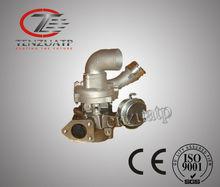 Kkk Turbo para Hyundai com D4CB 16 V motor K03 28200-4A480 53039700145 53039700127