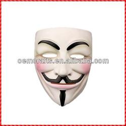 Latest cosplay custom Handmade halloween masks