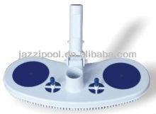 JAZZI flexible vacuum head for inground pool