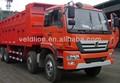 Ws sino howo chasis 40 toneladas 6*4 volquete camión volquete