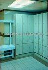 HPL Cabinet Locker CE ISO FSC Compact Board