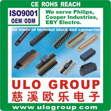Female rca pcb connector manufacturer/supplier/exporter - China ULO Group