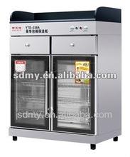 electric dish sterilizer/disinfection cabinet RTD338A-1 steam sterilization cabinet