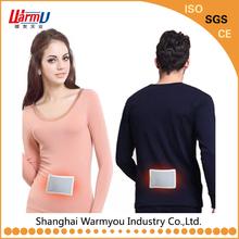 circulation stimulating Warm pad