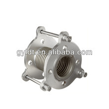 Stainless Steel Metal Bellows Connector