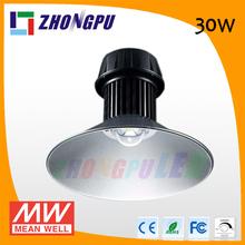 30W LED High Bay Light high power led bay light 160W