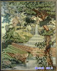 Sell Chinese hand woven large wall tapestries