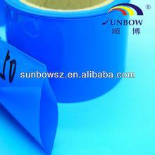 Heat Shrinkable PVC Insulation Raychem