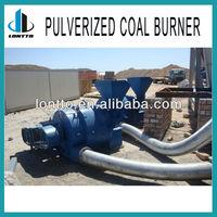 LMR1000 LONTO Coal Burning device used in asphalt plants