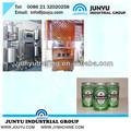 Cerveja de hotel, o equipamento, marca de cerveja internacional