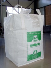 China manufacturers high quality 2 ton jumbo bag