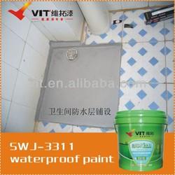VIT Water based roof waterproof coating