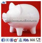 huantai zhonghao ceramic money pot piggy bank