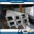 la mejor calidad de aluminio durable c canal de tamaños