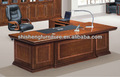 mobilier de bureau exécutif de luxe