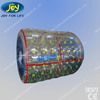 Most popular outdoor toys PVC/TPU material inflatable fun roller