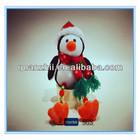 Hot plush toys for christmas 2014