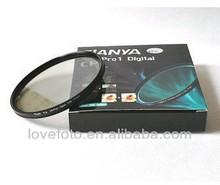 52mm Pro1D Slim Photographic Equipment 77mm XS-Pro1D TianYa Filter