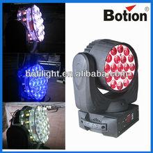 led moving aura /disco lights