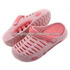 new design eva clog women shoes 2014