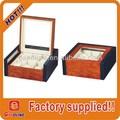nuevo especial caja de madera del arte