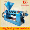 Guangxin jojoba seed oil production machine