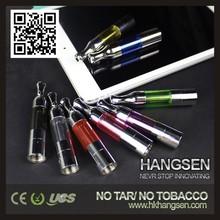 Hangsen C5R Pro 2014 new arrival Big vapor good quality ego ce4 starter kit/ce5 ce6 ce7 ce8 ce9 kit