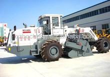 18T 298KW Old Asphalt Road Cold Recycler DGL400