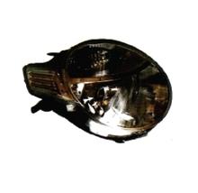 HAVAL M1 2009 head lamp